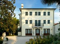 Villa Pace di Preganziol (TV)