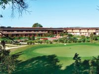 Parc Hotel Paradiso & Golf Resort
