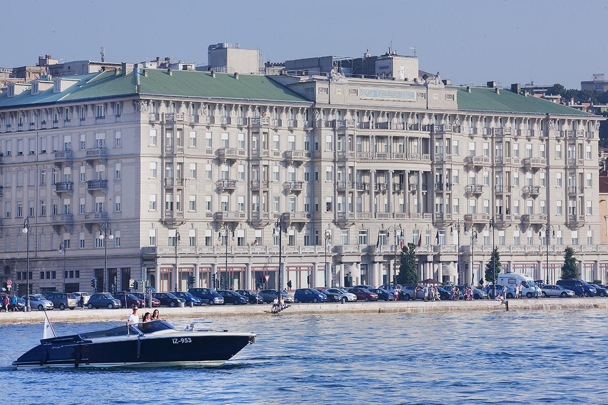 Savoia Excelsior Palace Hotel